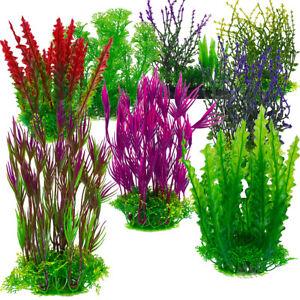 Artificial Simulation Water Grass Plants Aquarium Plant Grass Fish Tank Decor