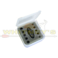 Specialty Archery Apertures kit 749-005 5 Apertures Sizes and Wrench