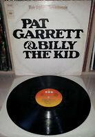 LP BOB DYLAN - PAT GARRETT & BILLY THE KID - ITALY - S 69042