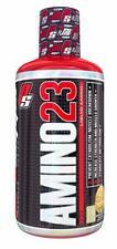 PS AMINO23   LIQUID AMINO, Vanilla, 32 fl oz   23g Protein, Rapid Absorption