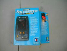 Vintage 80s Entex SPACE INVADERS Handheld Electronic Arcade Video Game BOX ONLY