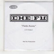 (GQ500) Che Fu, Fade Away - DJ CD