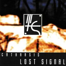LOST SIGNAL ‎– Catharsis CD Synth-pop ASSEMBLAGE 23, VNV NATION, PRIDE & FALL