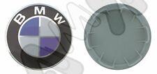 4 PZ COPPE–COPRIMOZZO–BORCHIE–CERCHI IN LEGA-PER BMW - 60mm - 2570360