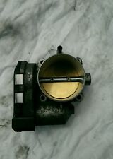 Vw bora golf audi tt leon ocatavia 1.8 20v turbo enlarged throttle body 63mm