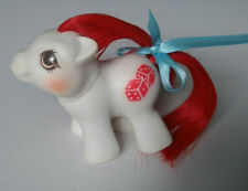 G1 My Little Pony UK Exclusive Activity Club BABY FUN 'N' GAMES Vintage MLP