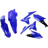 Acerbis Plastics Kit Blue #2374180003 Yamaha YZ450F/YZ250F 4-Stroke 2014-2017