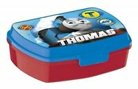 Thomas the Tank Engine Child's Small School Kids Sandwich Lunch Box Container