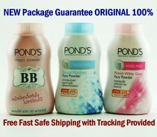 3 Mixed POND'S BB / Magic Powder Oil / Blemish Control Plus Double UV Protection