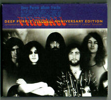 Fireball (25th Anniversary) [Remaster] by Deep Purple (CD, Slipcase