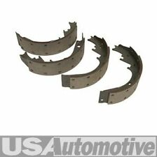 NON ASBESTOS BRAKE SHOES FOR DODGE B100/B150/B200/B250/D100/D150/W150 1974-1987