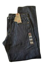 Levi 569 Jeans, Brand New, Loose Straight 36x36