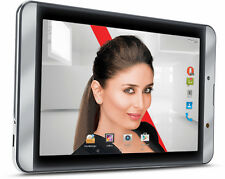 "IBALL SLIDE GORGEO 4GL 7"" TABLET@4G ENABLED@1GB RAM@8GB ROM@FRONT CAM WITH FLASH"