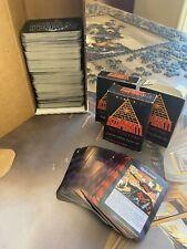 Illuminati New World Order Unlimited Set TCG (1 Limited) - INWO Trading Cards