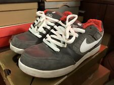 Nike SB P-Rod 2 Zoom Air Pigeon size 8 Paul Rodriguez