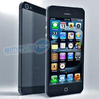 APPLE IPHONE 5 NOIR 16 GB COMME NEUF + BOITE ORIGINAL + ACCESSOIRES + GARANTIE