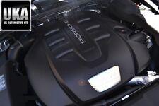 2015 PORSCHE CAYENNE D 958 3.0 V6 262BHP DIESEL ENGINE CODE: CVV CVVA / 16,000 M