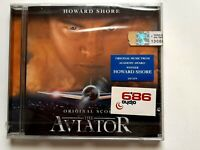 The Aviator Original Score CD 2004 Brand New