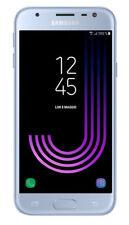 Samsung Galaxy J3 (2017) SM-J330F - 16 GB - Blue (Unlocked) Smartphone