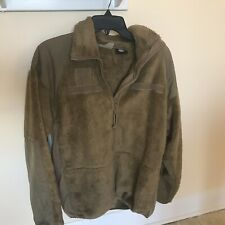 Men's Rothco Size Medium Special Ops Tactical Soft Shell Tan Jacket AA51
