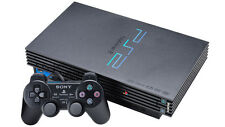 PS2 Sony Playstation 2 Console - Bundle Joblot - FREE P&P