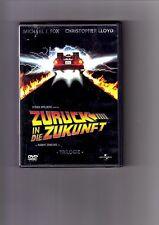 Zurück in die Zukunft - Trilogie Boxset / DVD #13336