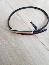 Karen Millen High Waisted Belt