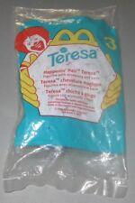 1999 Barbie McDonalds Happy Meal Toy - Happenin Hair Teresa #3