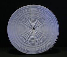 "50Yards -1/2""/12mm Rigilene Sew Through Polyester Boning - Costumes, Cosplay"