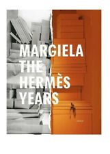 Margiela. The Hermes Years by Kaat Debo Hardcover Book Free Shipping!