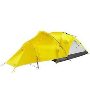 New Authentic The North Face Alpine Guide Tent - 3-Person, 4-Season New Tags