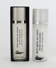 DR. BRANDT Dark Spots No More Serum Concentrate, 1oz - MAKE AN OFFER !!