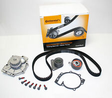 CONTI/Contitech Zahnriemensatz + Wasserpumpe CT979WP1 Renault/Volvo TOP NEU