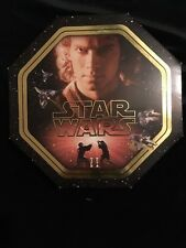 """Star Wars Limited Edition """" General Grievous"""" Collector'S Plate"""