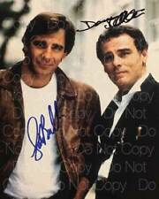 Quantum Leap signed Bakula Stockwell 8X10 photo picture poster autograph Rp