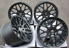 """19 """"Calibre cc-m escalonada, ruedas de aleación Fit Bmw Serie 7 E38 E65 F01"""