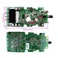 NIDEC 12V 15A Brushless Motor Driver Board Controller BLDC for Pump Turbine Fan