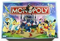 Disney Edition Monopoly Game Replacement Pieces