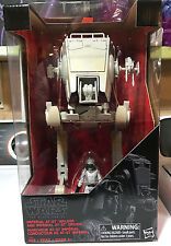Star Wars Imperial AT-ST Walker and Imperial AT-ST Driver Action Figure
