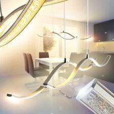Lampe à suspension LED Design Lustre Lampe pendante Plafonnier Luminaire 168199