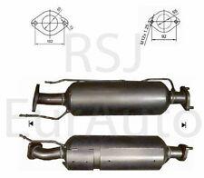 BM11089H DPF Kia Carens 2.0TD CRDI DPF 140bhp D4EA 6/06>10/12