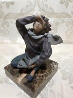 ELISA Montserrat Ribes, Laia woman Limited sculpture  limited series,Spain