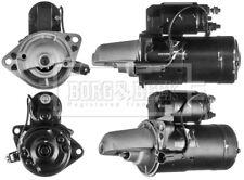 Borg & Beck Starter Motor BST2327 - BRAND NEW - GENUINE - 5 YEAR WARRANTY