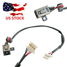 DC POWER JACK HARNESS PLUG IN CABLE FOR DELL Ultrabook XPS 13 L321X L322X G