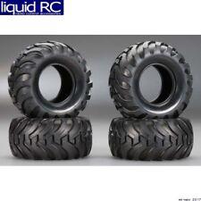 Tamiya 9401968 Bruiser Tires (4)