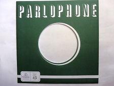 Original Parlophone Company Record Sleeve