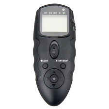 Timer  Shutter Release Remote Control Canon EOS 3000 300D 350D 500N 400D_