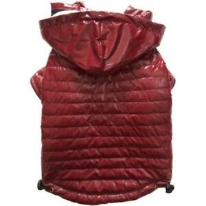 Pet Life LLC 30BRXS Lightweight Adjustable 'Sporty Avalanche' Pet Coat