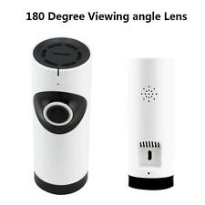 Wide angle fish-eye lens UU 360 degree fisheye Wifi Ip camera Panoramic Cam U@P