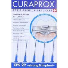 CURAPROX CPS 22 Interdental BLU 5 ST